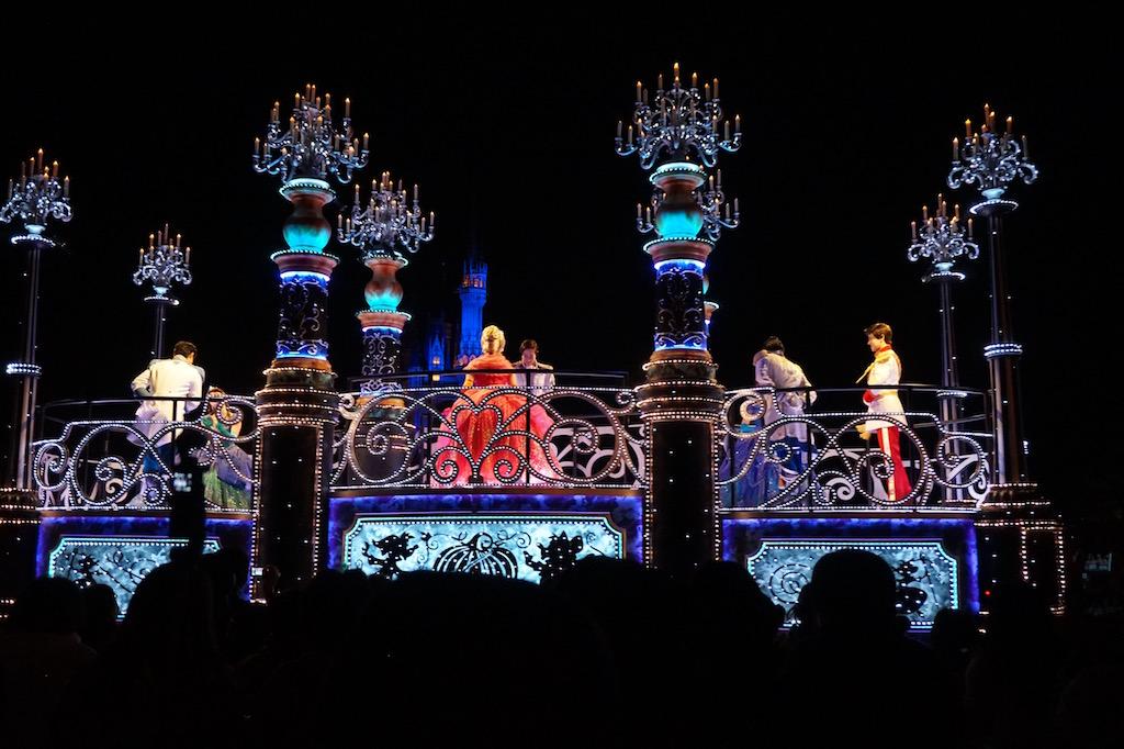 10 jours à Tokyo en famille dont 4 dans les parcs Disney - TERMINE - Page 3 Dsc05221