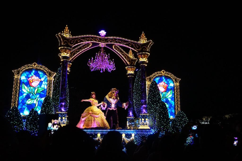 10 jours à Tokyo en famille dont 4 dans les parcs Disney - TERMINE - Page 3 Dsc05222