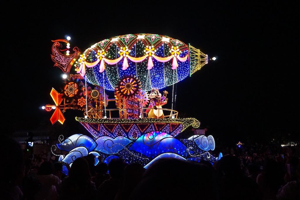 10 jours à Tokyo en famille dont 4 dans les parcs Disney - TERMINE - Page 3 Dsc05223