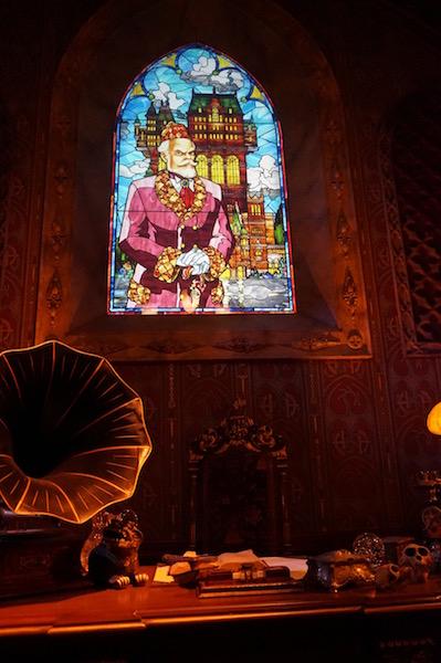 10 jours à Tokyo en famille dont 4 dans les parcs Disney - TERMINE - Page 3 Dsc05315