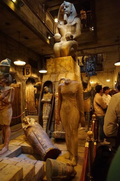 10 jours à Tokyo en famille dont 4 dans les parcs Disney - TERMINE - Page 3 Dsc05317