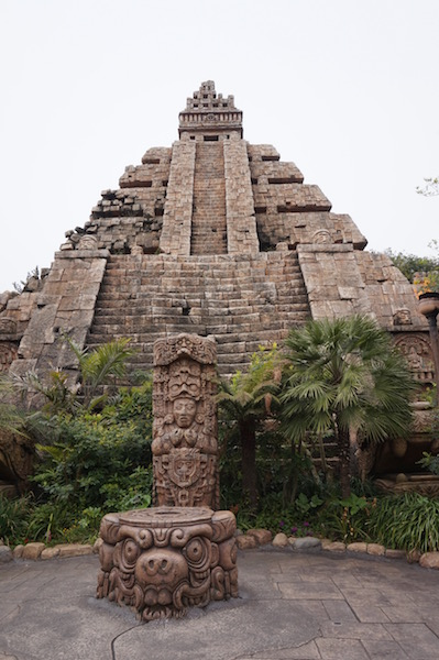 10 jours à Tokyo en famille dont 4 dans les parcs Disney - TERMINE - Page 3 Dsc05319