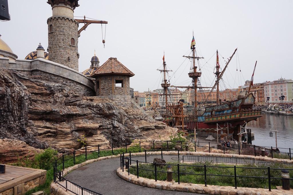 10 jours à Tokyo en famille dont 4 dans les parcs Disney - TERMINE - Page 3 Dsc05321