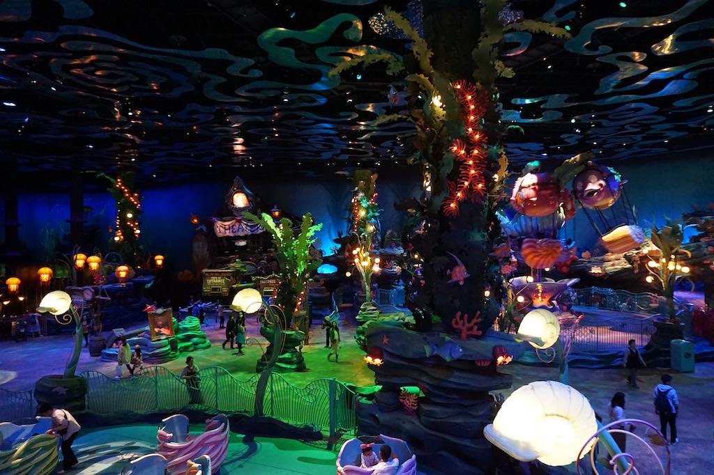 10 jours à Tokyo en famille dont 4 dans les parcs Disney - TERMINE - Page 3 Dsc05332