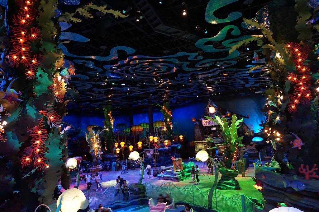 10 jours à Tokyo en famille dont 4 dans les parcs Disney - TERMINE - Page 3 Dsc05333