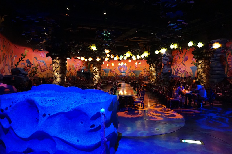 10 jours à Tokyo en famille dont 4 dans les parcs Disney - TERMINE - Page 3 Dsc05336
