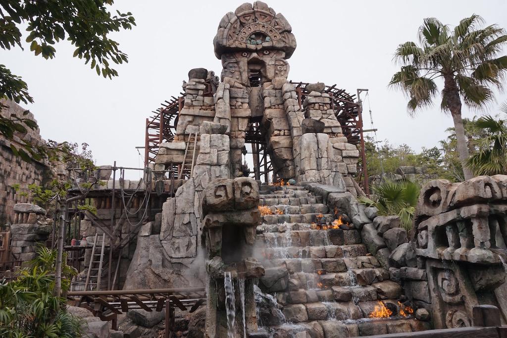 10 jours à Tokyo en famille dont 4 dans les parcs Disney - TERMINE - Page 3 Dsc05337