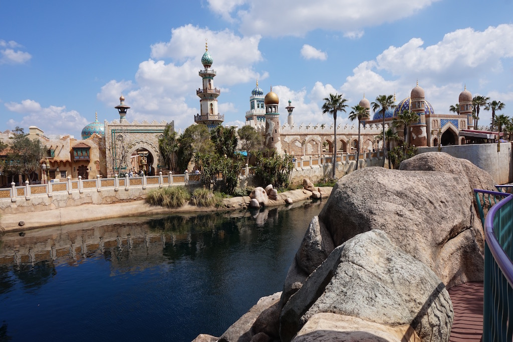 10 jours à Tokyo en famille dont 4 dans les parcs Disney - TERMINE - Page 3 Dsc05339
