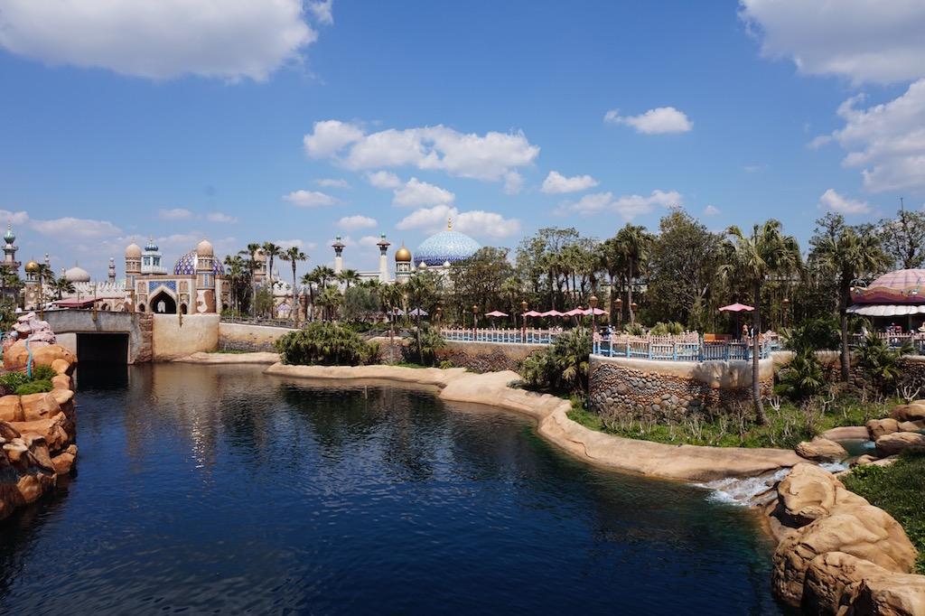 10 jours à Tokyo en famille dont 4 dans les parcs Disney - TERMINE - Page 3 Dsc05340
