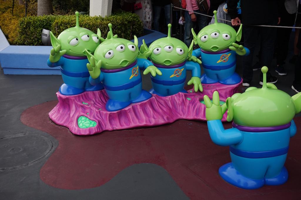 10 jours à Tokyo en famille dont 4 dans les parcs Disney - TERMINE - Page 3 Dsc05411