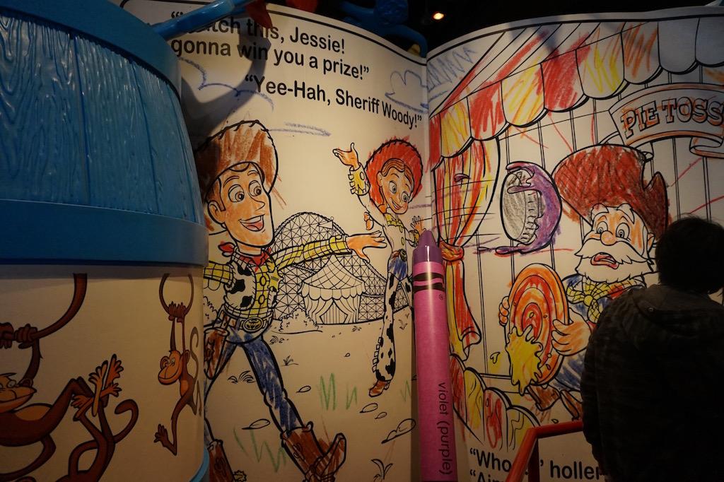 10 jours à Tokyo en famille dont 4 dans les parcs Disney - TERMINE - Page 3 Dsc05412