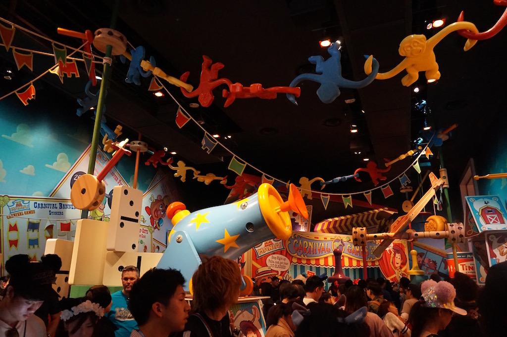 10 jours à Tokyo en famille dont 4 dans les parcs Disney - TERMINE - Page 3 Dsc05413