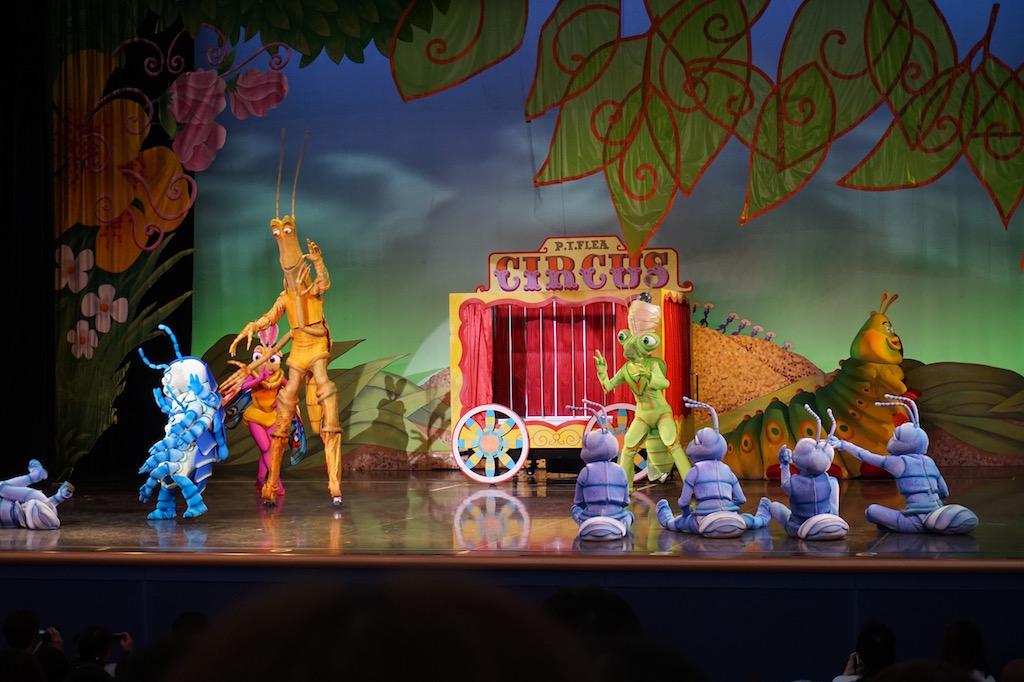 10 jours à Tokyo en famille dont 4 dans les parcs Disney - TERMINE - Page 3 Dsc05515