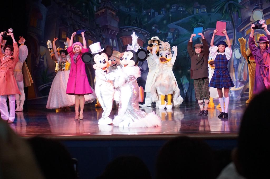 10 jours à Tokyo en famille dont 4 dans les parcs Disney - TERMINE - Page 3 Dsc05516