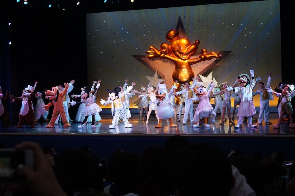 10 jours à Tokyo en famille dont 4 dans les parcs Disney - TERMINE - Page 3 Dsc05517