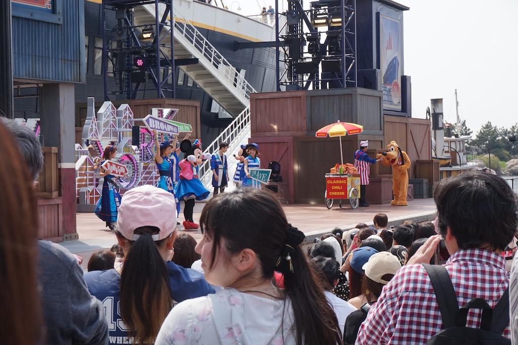 10 jours à Tokyo en famille dont 4 dans les parcs Disney - TERMINE - Page 3 Dsc05518