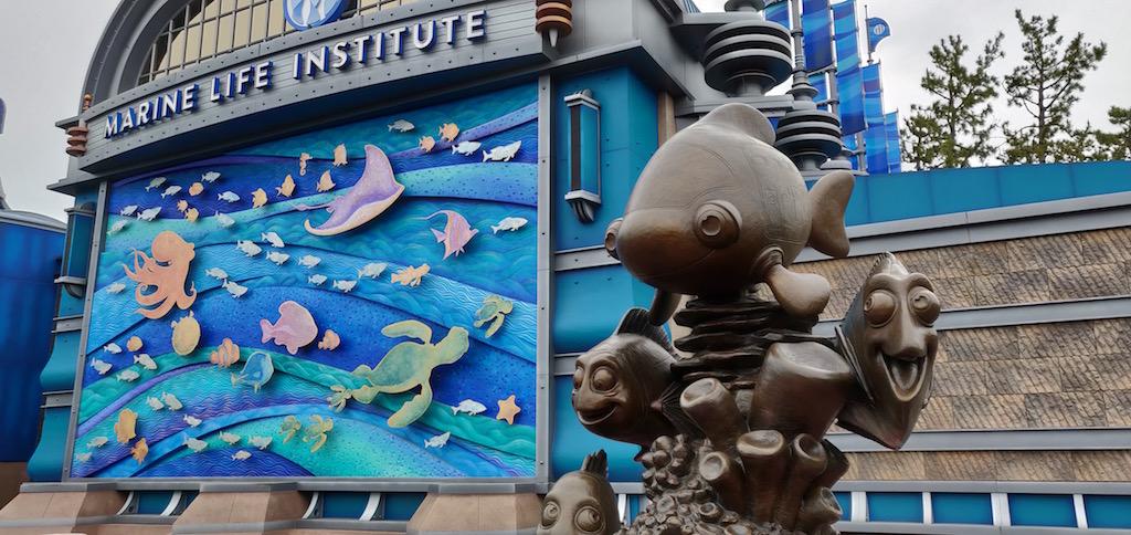 10 jours à Tokyo en famille dont 4 dans les parcs Disney - TERMINE - Page 3 Img_2074