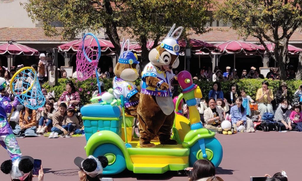 10 jours à Tokyo en famille dont 4 dans les parcs Disney - TERMINE - Page 3 Img_2082