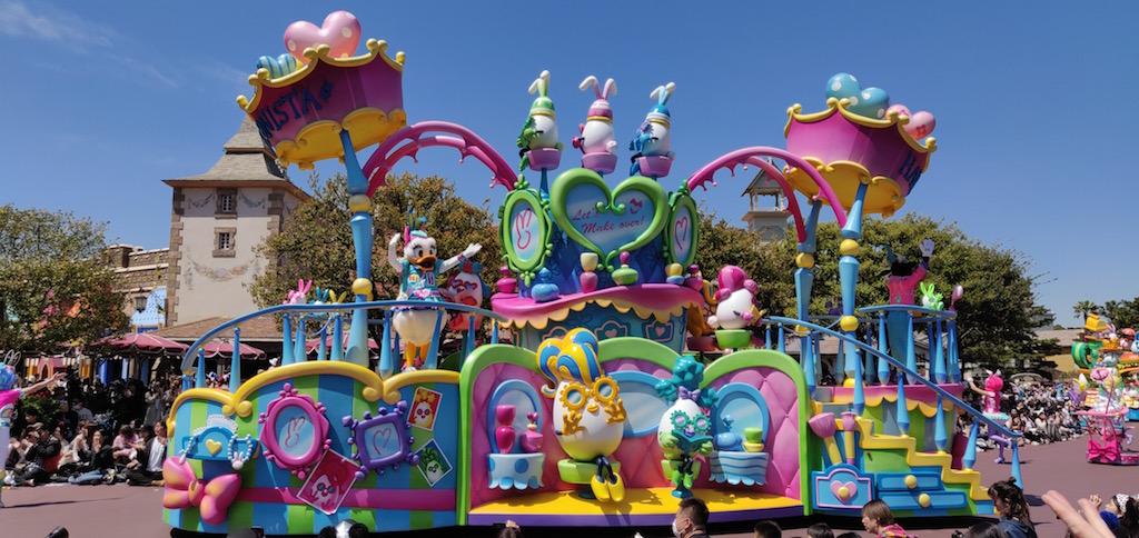 10 jours à Tokyo en famille dont 4 dans les parcs Disney - TERMINE - Page 3 Img_2084