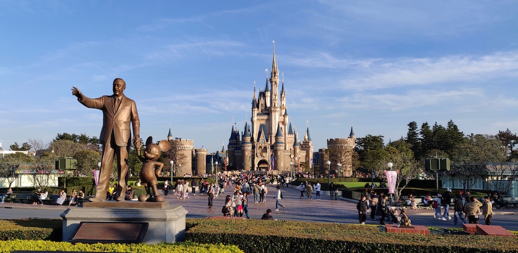 10 jours à Tokyo en famille dont 4 dans les parcs Disney - TERMINE - Page 3 Img_2085