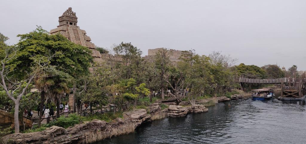 10 jours à Tokyo en famille dont 4 dans les parcs Disney - TERMINE - Page 3 Img_2096