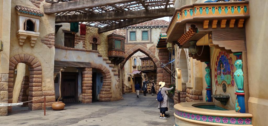 10 jours à Tokyo en famille dont 4 dans les parcs Disney - TERMINE - Page 3 Img_2098
