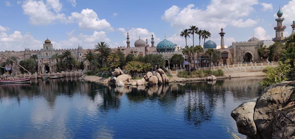 10 jours à Tokyo en famille dont 4 dans les parcs Disney - TERMINE - Page 3 Img_2102