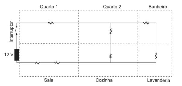 Circuito elétrico Captur21