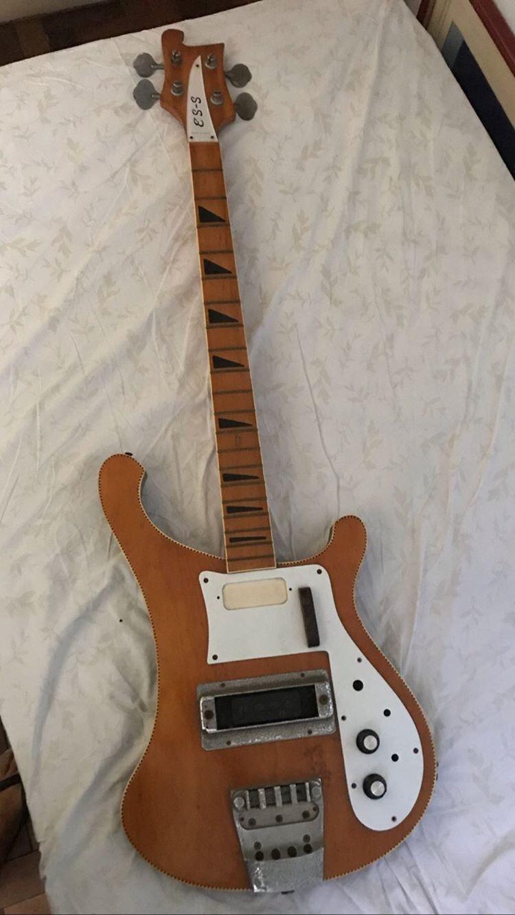 Electra Rickenbacker 4000 8d15b410