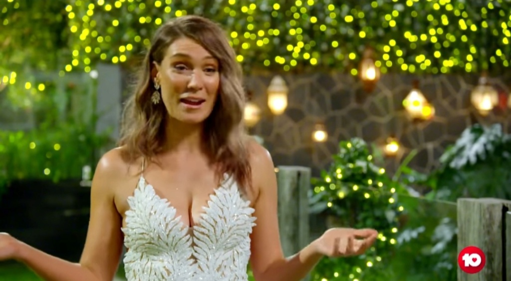 Bachelor Australia - Locky Gilbert - Season 8 - Marlaina McPhillips - **Sleuthing Spoilers** 20200716