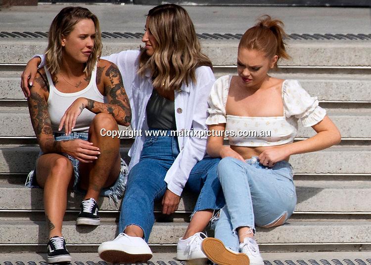 Bachelor Australia - Locky Gilbert - Season 8 - Roxi Kenny - **Sleuthing Spoilers**  7ousro10