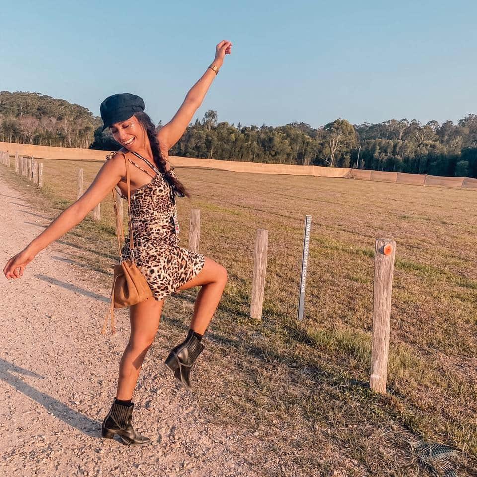 Bachelor Australia - Locky Gilbert - Season 8 - Leilani Vakaahi - **Sleuthing Spoilers** Fb_img12