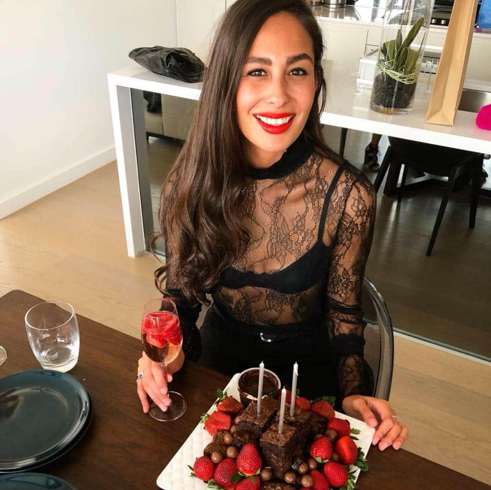 Bachelor Australia - Locky Gilbert - Season 8 - Leilani Vakaahi - **Sleuthing Spoilers** Fb_img13