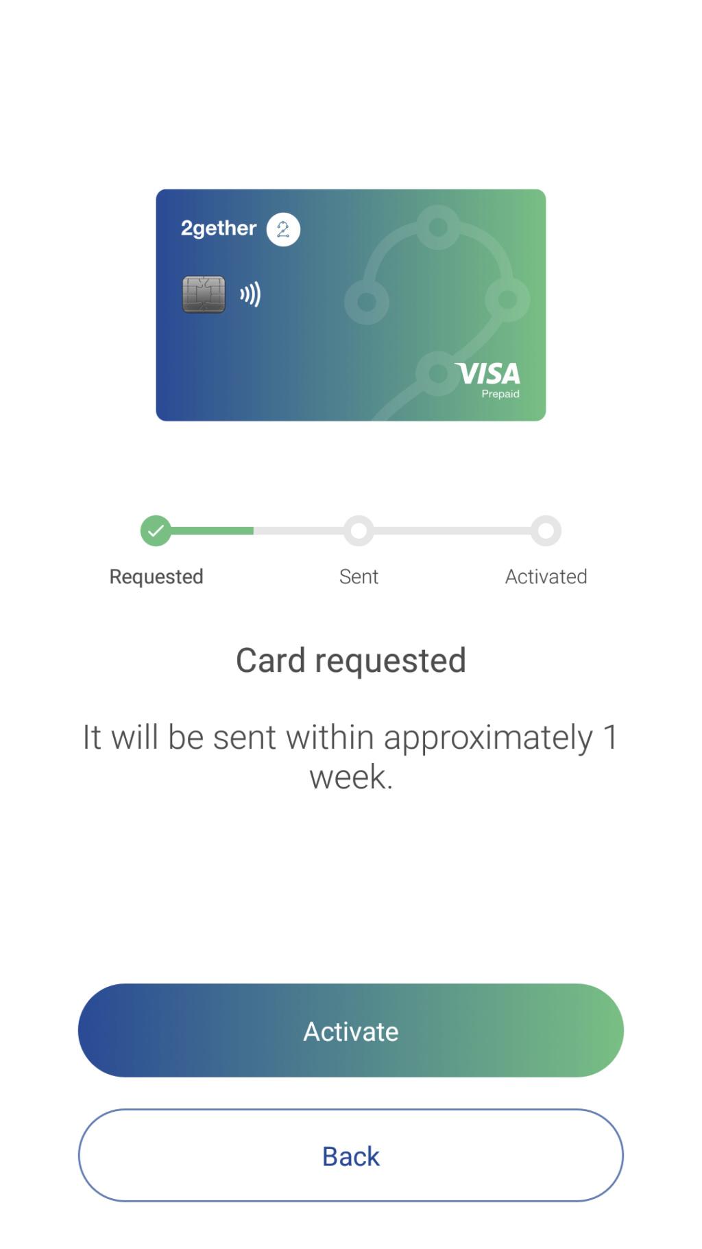 OPORTUNIDADE [PROVADO] GANHA  5€ SEM DEPÓSITO  - 2GETHER +Cartão Pré Pago Screen26