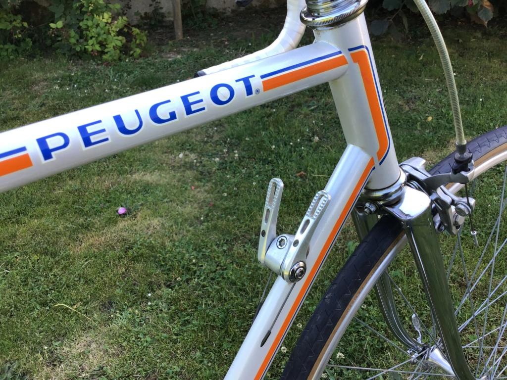 Peugeot PH12 jubilé de 1982 - Page 2 73407a10