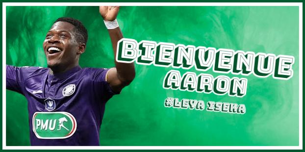 Fort et Vert le Mag' Saison4 Aaron10