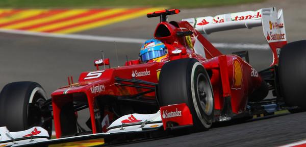 GP de Belgique Course21