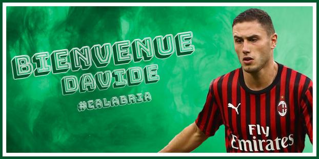 Fort et Vert le Mag' Saison4 Davide10