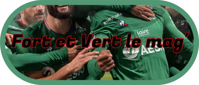 Fort et Vert le mag Titre12