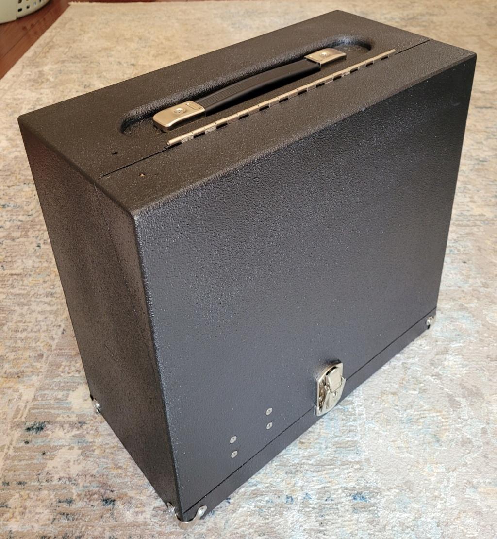 Sold: Precision Pistol Box - 3 Gun Deluxe Mint - $275 20210510