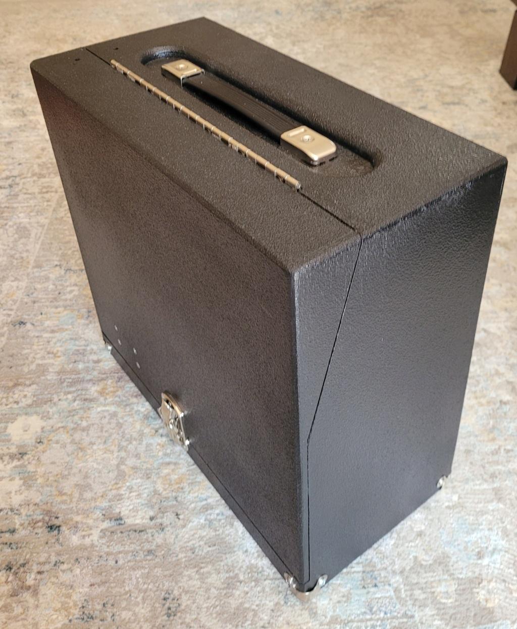 Sold: Precision Pistol Box - 3 Gun Deluxe Mint - $275 20210513