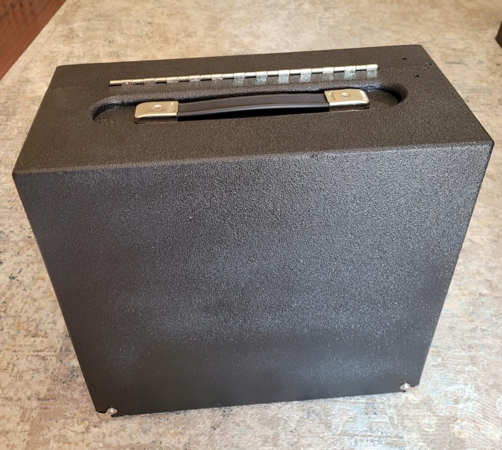Sold: Precision Pistol Box - 3 Gun Deluxe Mint - $275 20210514