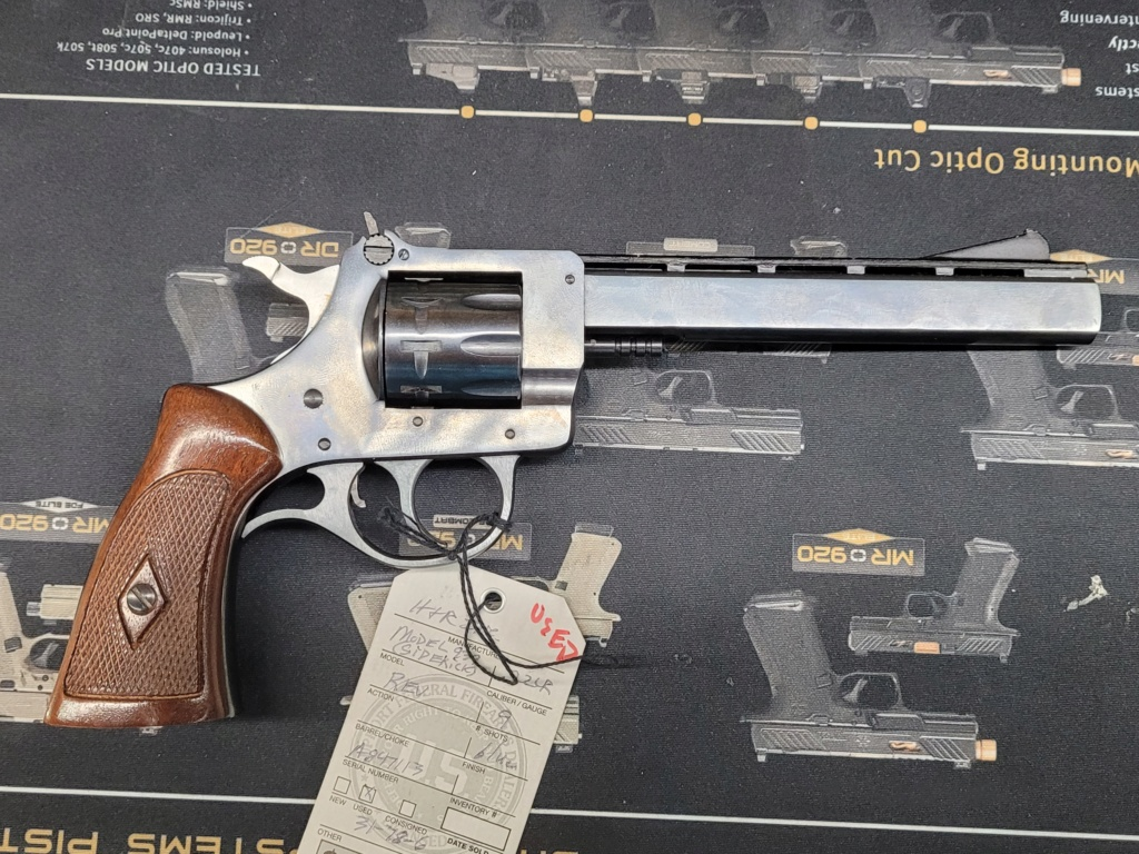 Opinions on H&R 939 revolver 20210911