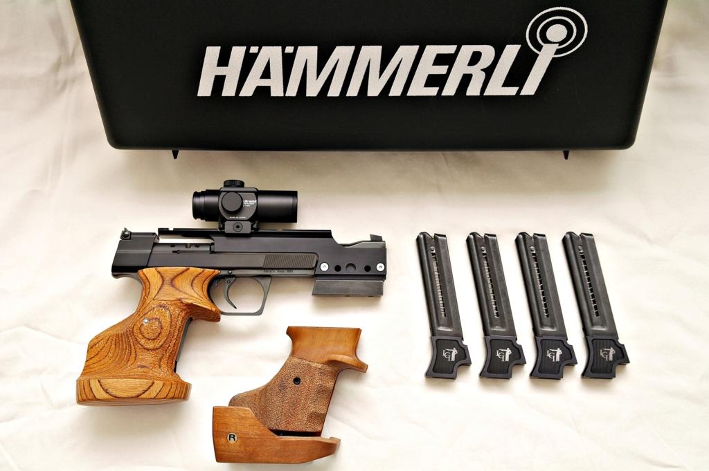 SPF - Hammerli 208s / 215s Larry's Guns CUSTOM Bullseye Package Sam_7311