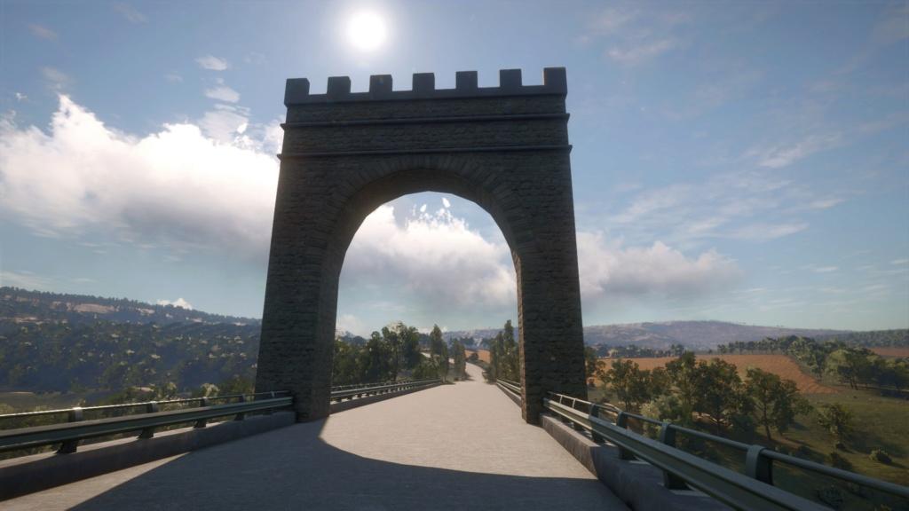 El juego que vuelve a las andadas Puente10