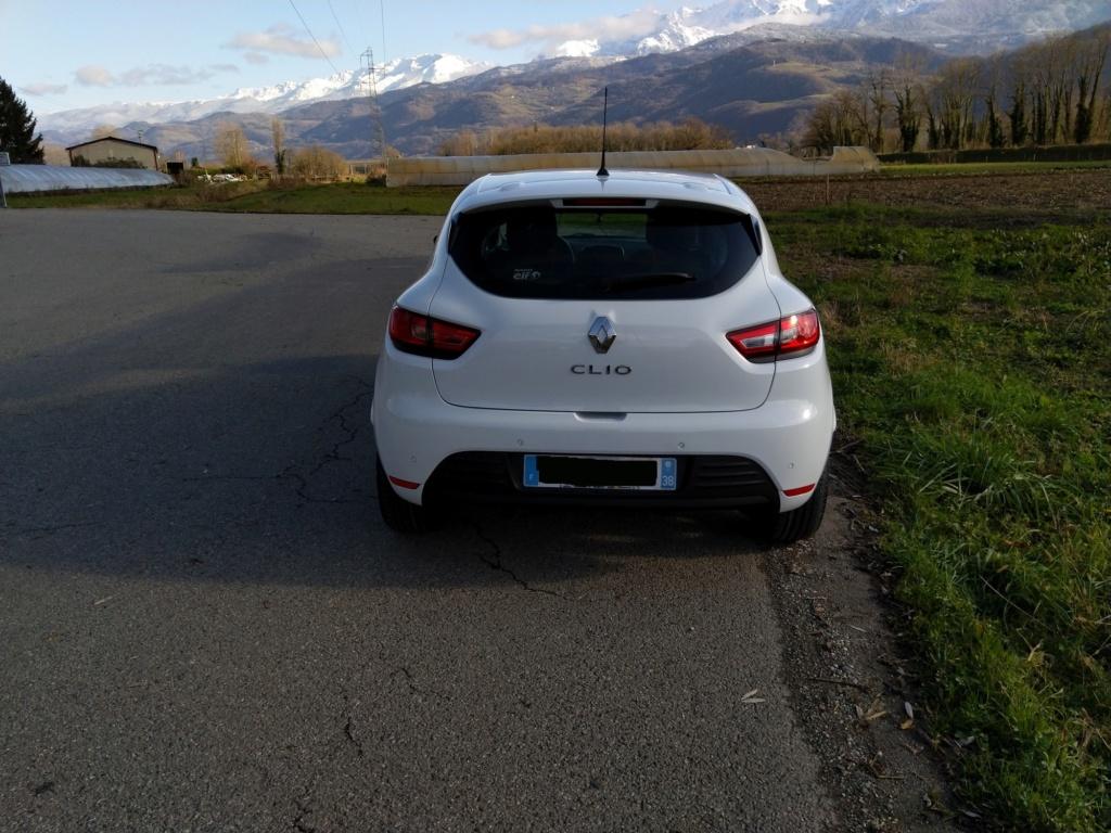Clio 4 TCE 90 2019 génération Img_2014