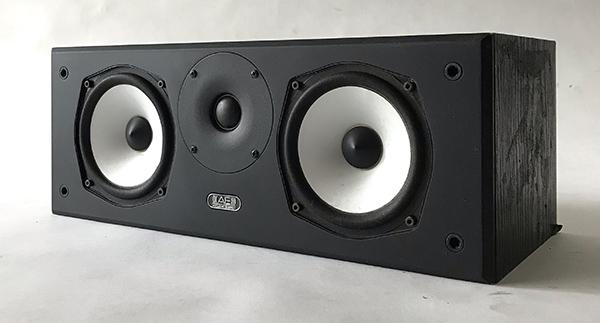 Used Acoustic Energy 5.1 Series 100 Speakers Img_3622
