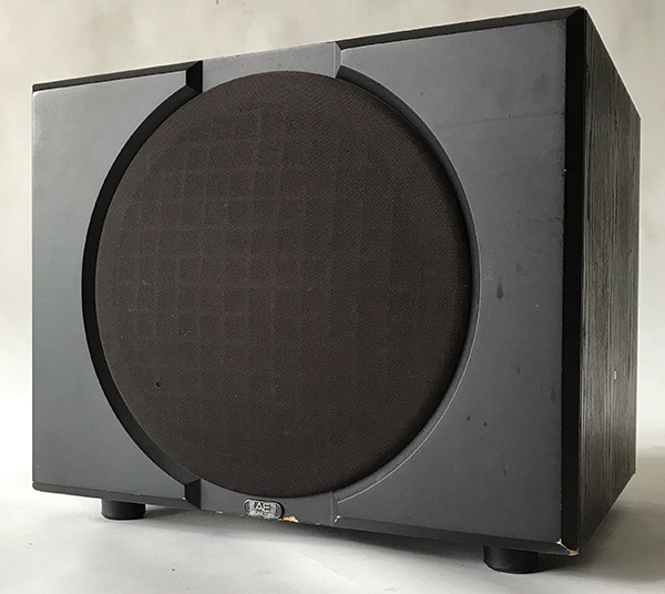 Used Acoustic Energy 5.1 Series 100 Speakers Img_3625