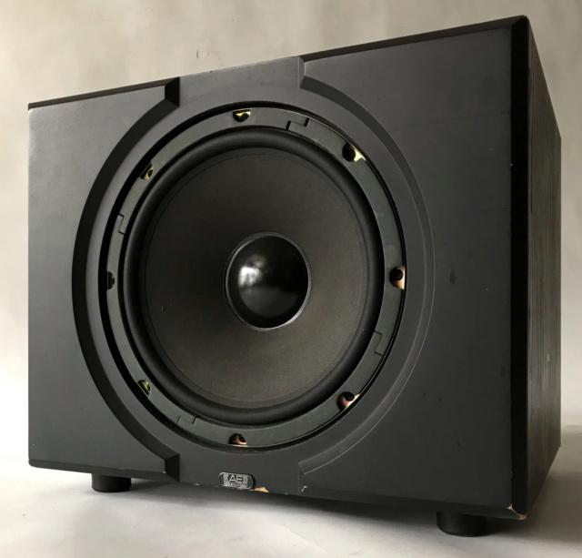 Used Acoustic Energy 5.1 Series 100 Speakers Img_3627