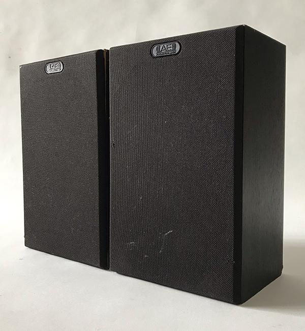 Used Acoustic Energy 5.1 Series 100 Speakers Img_3631
